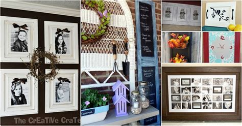 25 DIY Projects Made From Old Cabinet Doors ? It?s Time To