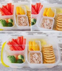 Healthy School Lunches in the New Year | School lunch ...
