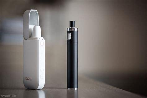 cigarette electronique en bureau de tabac experts quot ne pas confondre vape et tabac chauffé quot