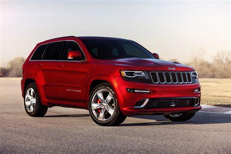 "2015 Jeep® Grand Cherokee Named €�suv Of Texas"" Village"