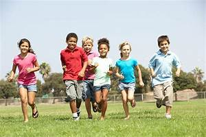 Physical activity : Making the case for kids moving more ...  Active