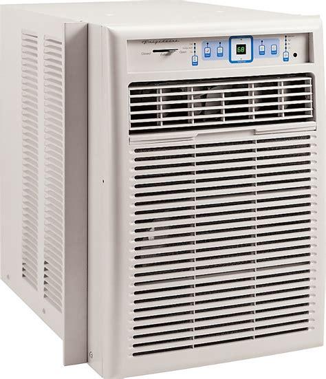 frigidaire fakrv  wallwindow air conditioner