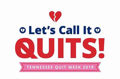 Tobacco Call Quits Quit Tn Tennessee Program