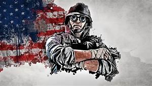 Tom Clancy39s Rainbow Six Siege HD 1920x1080 Wallpaper 2