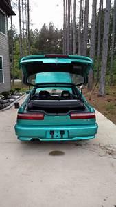 1993 Acura Integra Gsr 5