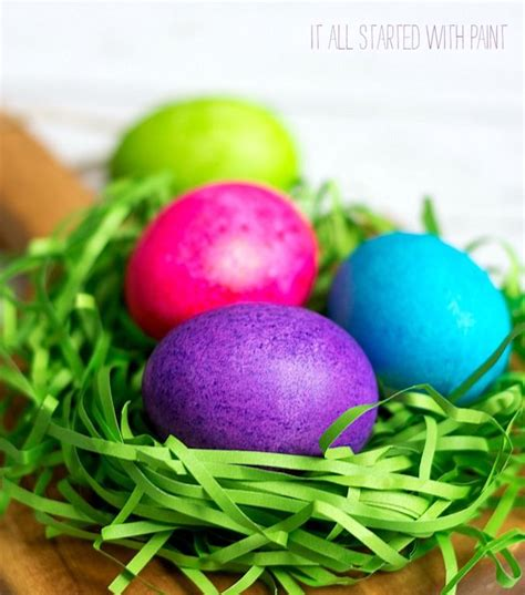 how to color easter eggs best 25 coloring easter eggs ideas on easter