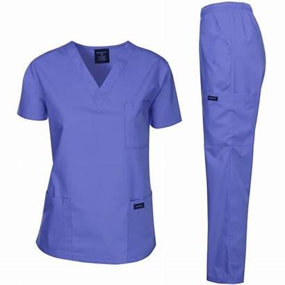 Uniform Scrubs Medical Pngio Transparent Womens