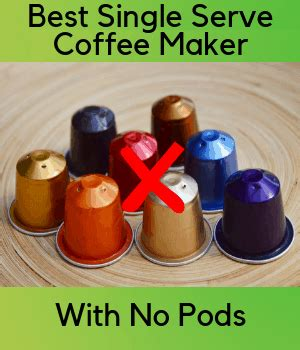Best single serve coffee maker no pods in 2020 #bestsingleservecoffeemakernopods #singleservecoffeemakers #coffeemakers2020 we have put up more than 90. 9 Best Single Serve Coffee Maker No Pods Updated April 2020 - Timelesss Coffee