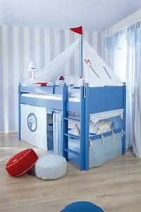 Lit Garçon Original : id e d co chambre gar on 50 belles chambres pour s 39 inspirer ~ Preciouscoupons.com Idées de Décoration