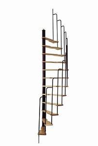 Escalier Semi Hlicodal Treppen 70x140 Cm Escalier