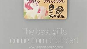 Mother's Day cards | uncalendared