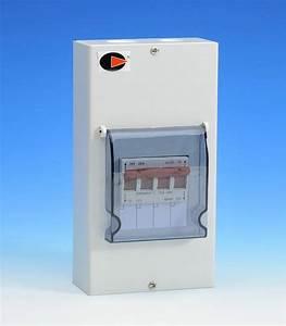 Diagram Changeover Switch Generator