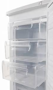 New Haier 175l Manual Defrost Upright Freezer Hfz