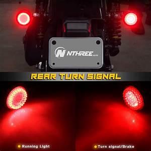 Automotive Turn Signal Assemblies  U0026 Lenses Nthreeauto 2