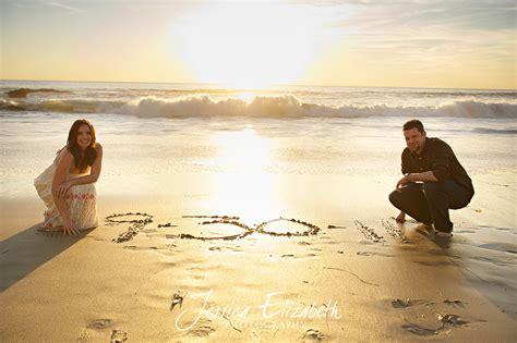 Laguna Beach  Engagement Photography  Newport Beach