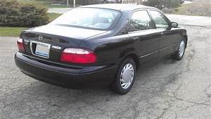 2000 Mazda 626 - Pictures