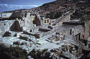 Knossos - the labyrinth