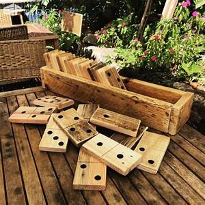 10 Kid-friendly Pallet Projects For Summer Fun! • 1001 Pallets