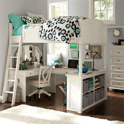 bunk beds with desk underneath mixing work with pleasure loft beds with desks underneath