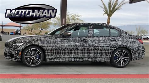 2020 Bmw G20 by 2020 Bmw M340i Xdrive G20 3 Series On Track Drive