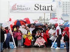 8th Annual Long Branch Walk to Defeat ALS Long Branch