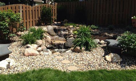 Water Features - Patera Landscaping - Omaha Nebraska