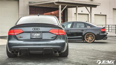 amazing audi s tag motorsports pair of amazing audi s4 s fitted