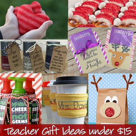 cheap teacher christmas gifts 12 best gifts images on gift ideas appreciation gifts and ideas