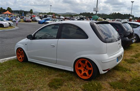 Opel Corsa C by Opel Corsa Tuning Gallery