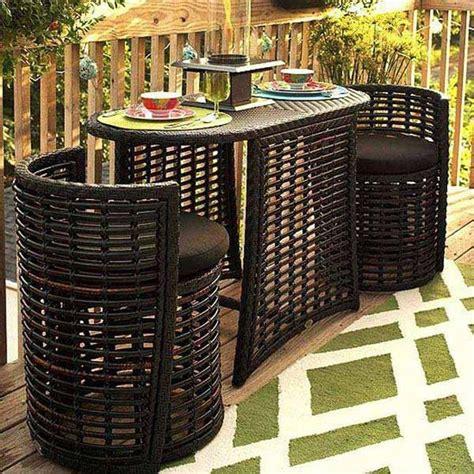 Möbel Für Den Balkon by 77 Coole Ideen F 252 R Platzsparende M 246 Bel Womit Sie Kokett