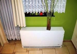 Radiateur Electrique A Accumulation : chauffage a accumulation ~ Dailycaller-alerts.com Idées de Décoration