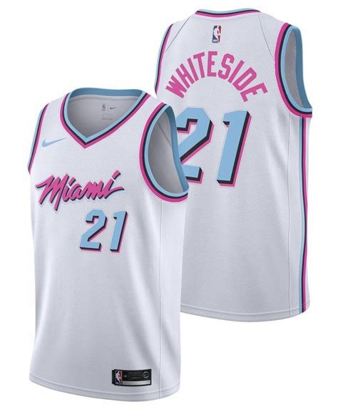 Shop nba jerseys and uniforms at the official online store of nba canada. Nike NBA City Edition Jerseys - Sneaker Bar Detroit