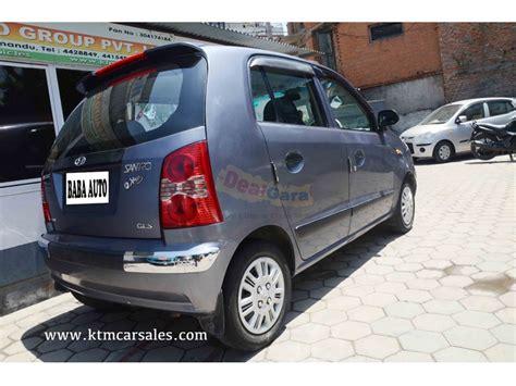 hyundai santro gls  price rs  kathmandu