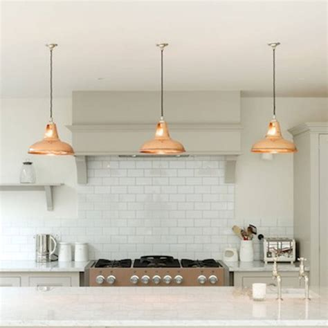 white kitchen light fixtures coolicon industrial pendant light polished ls