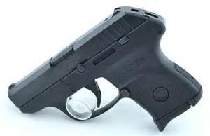 Ruger 380 Concealed Carry Pistol