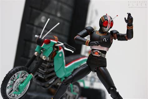 acrobatter shf shf kamen rider black version 2 insomniac toys