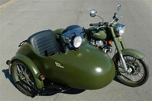 Sidecar Royal Enfield : royal enfield sidecar military this would be so fun sidecars and sidehacks pinterest ~ Medecine-chirurgie-esthetiques.com Avis de Voitures