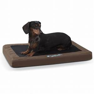 kh brown comfy n39 dry indoor outdoor orthopedic dog bed With dog bed store
