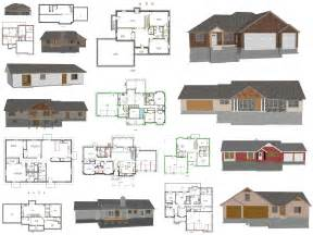 house plan cad house plans as low as 1 per plan