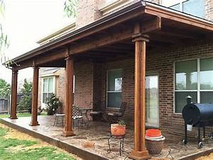 Outdoor patio cover designs lighting furniture design for Outdoor patio covers design