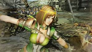 Dynasty Warriors 8: Xtreme Legends is Dated on PC - Niche ...