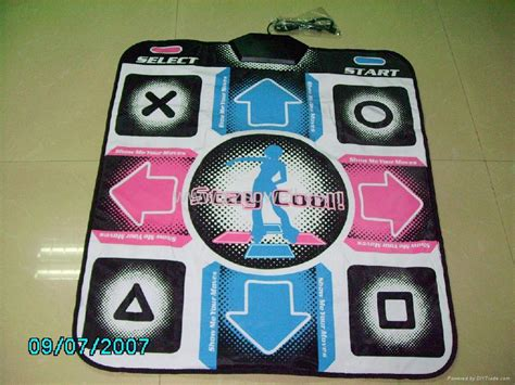 Dance Pad For Wii Oem China Manufacturer Products