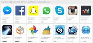 Application Gratuite Pour Android : applications android les liens cach s vers les meilleures du play store sans jeux ~ Medecine-chirurgie-esthetiques.com Avis de Voitures