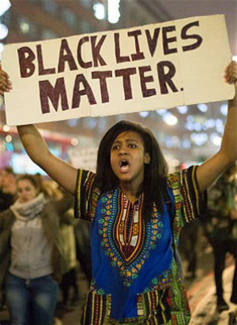 black lives matter  american police part   race