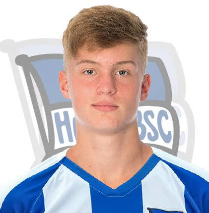 Januar 2018 (luca stories) 13. Luca Netz | Spielerprofil | LigaInsider.de