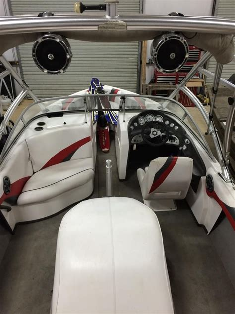 Moomba Boat Props by Moomba Mobius Ls 2006 For Sale For 26 000 Boats From