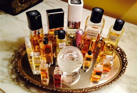 bathroom organizing ideas organizing your perfume collection