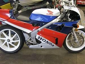 Honda Rc 30 : 1992 honda vfr750r rc30 moto zombdrive com ~ Melissatoandfro.com Idées de Décoration