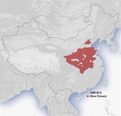 China Louis Map States Its East During