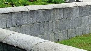 Couvre Mur Pas Cher : chaperon couvre mur et couvertine b ton black bedroom furniture sets home design ideas ~ Teatrodelosmanantiales.com Idées de Décoration